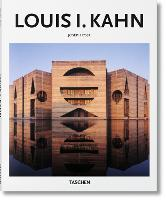 Louis I. Kahn (Hardback)