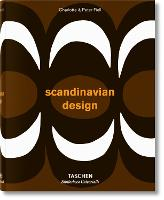 Scandinavian Design - Bibliotheca Universalis (Hardback)