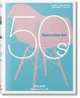 Decorative Art 50s - Bibliotheca Universalis (Hardback)