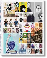 100 Illustrators (Hardback)