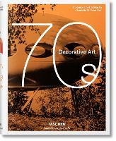 Decorative Art 70s - Bibliotheca Universalis (Hardback)