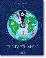 James Lovelock et al. The Earth and I (Hardback)