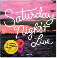 Saturday Night Live: the Book (Hardback)