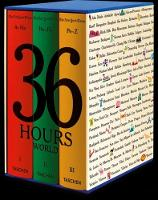 The New York Times: 36 Hours World (3/36/365) (Hardback)
