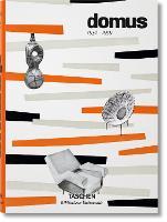 domus 1950s - Bibliotheca Universalis (Hardback)