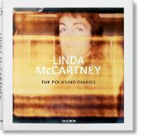 Linda McCartney. The Polaroid Diaries (Book)