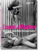 Exquisite Mayhem. The Spectacular and Erotic World of Wrestling (Hardback)