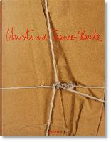 Christo and Jeanne-Claude. Updated Edition (Hardback)