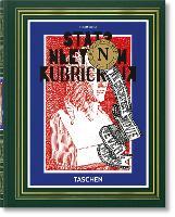 Stanley Kubrick's Napoleon: The Greatest Movie Never Made (Hardback)
