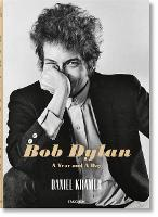 Daniel Kramer. Bob Dylan: A Year and a Day (Hardback)