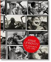 Annie Leibovitz: The Early Years, 1970-1983 (Book)