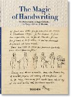 The Magic of Handwriting. The Correa do Lago Collection