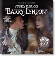 Kubrick's Barry Lyndon. Book & DVD Set (Book)