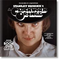 Kubrick's A Clockwork Orange. Book & DVD Set (Book)