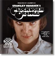 Stanley Kubrick's A Clockwork Orange. Book & DVD Set (Book)