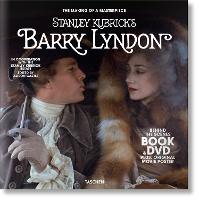 Stanley Kubrick's Barry Lyndon. Book & DVD Set (Book)