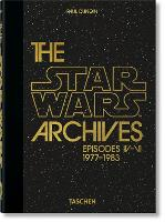 The Star Wars Archives. 1977-1983. 40th Anniversary Edition