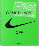 Virgil Abloh. Nike. ICONS (Hardback)