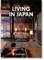 Living in Japan. 40th Ed. (Hardback)