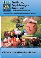 Ernahrung Bei Chronischer Niereninsuffizienz (Paperback)