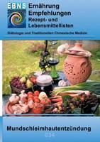 Ernahrung Bei Mundschleimhautentzundung (Paperback)