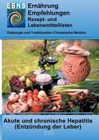 Ernahrung Bei Hepatitis (Paperback)