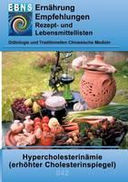 Ernahrung Bei Erhohtem Cholesterinspiegel (Paperback)