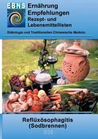 Ernahrung Bei Sodbrennen (Paperback)