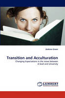 Transition and Acculturation (Paperback)