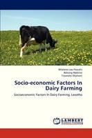Socio-Economic Factors in Dairy Farming
