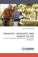 Sexuality, Longevity, and Quality of Life (Paperback)