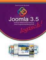 Joomla 3.5 Logisch! (Paperback)