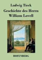 Geschichte Des Herrn William Lovell (Paperback)