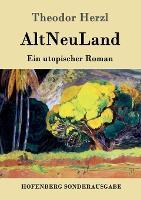 Altneuland (Paperback)
