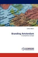Branding Amsterdam (Paperback)