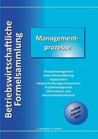 Betriebswirtschaftliche Formelsammlung (Paperback)