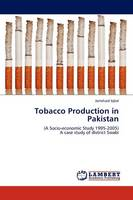 Tobacco Production in Pakistan (Paperback)
