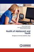 Health of Adolescent and Youth (Paperback)