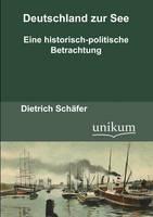 Deutschland zur See (Paperback)