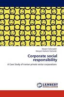 Corporate Social Responsibility (Paperback)