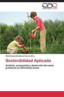 Sostenibilidad Aplicada (Paperback)