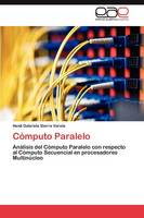 Computo Paralelo (Paperback)