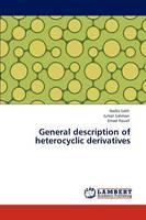 General Description of Heterocyclic Derivatives (Paperback)