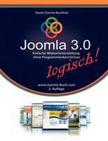 Joomla 3.0 Logisch! (Paperback)