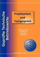 Gepr Fte Technische Betriebswirte (Paperback)