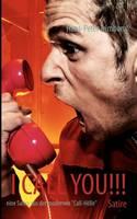 I Call You!!! (Paperback)