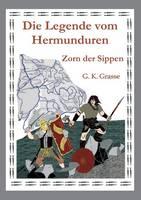 Die Legende Vom Hermunduren (Paperback)