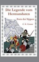 Die Legende Vom Hermunduren (Hardback)