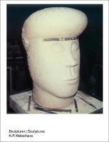 H.P. Weberhans: Sculptures (Hardback)