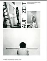 Auf Zeit / Time Being: Wandbilder. Bildwande / Wall Paintings. Painted Walls (Paperback)